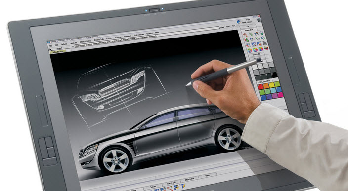 3d design procedure
