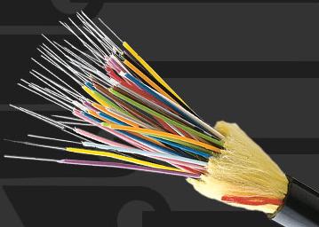 fiber optic ccable