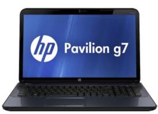 HP Pavilion g7-2220us