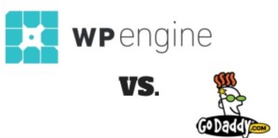 wp-engine-vs-godaddy