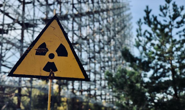 Radiation-image